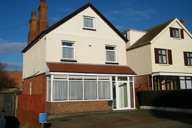 6 Bedrooms Detached House for sale in Seaview Road, Skegness, PE25