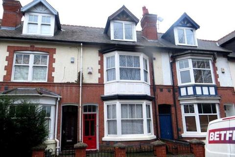5 bedroom terraced house to rent - Kirby Road, Leicester