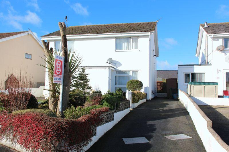 2 Bedrooms Semi Detached House for sale in Stanley Avenue, Valley