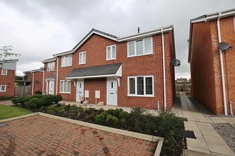 2 bedroom mews to rent - Chandlers Close, Buckshaw Village, Chorley