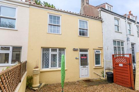 1 bedroom terraced house for sale - Park Lane, St. Peter Port, Guernsey