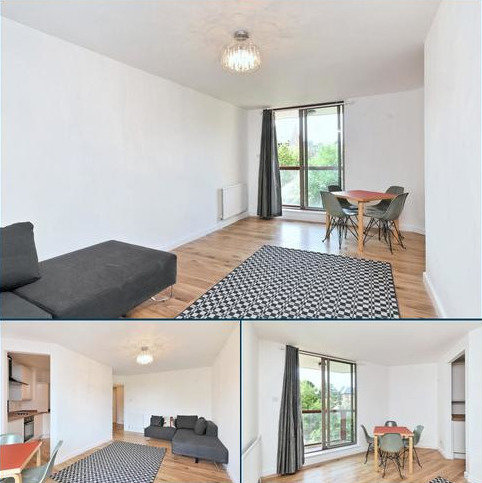 1 bedroom flat to rent - Leeward Court, Asher Way, Wapping, London, E1W