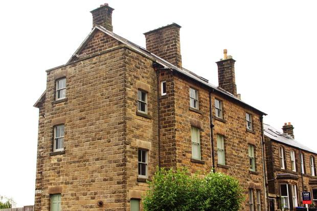 2 Bedrooms Apartment Flat for sale in Smedley Street, Matlock, DE4