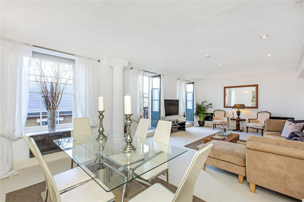2 Bedrooms Flat for sale in Water Lane House, 5 Water Lane, Richmond, Surrey, TW9