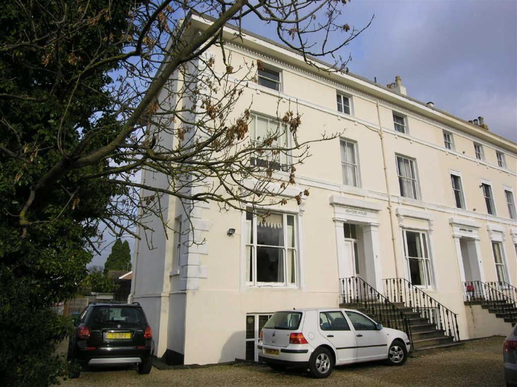 1 Bedroom Flat for sale in Ashford Road, Tivoli, Cheltenham, GL50