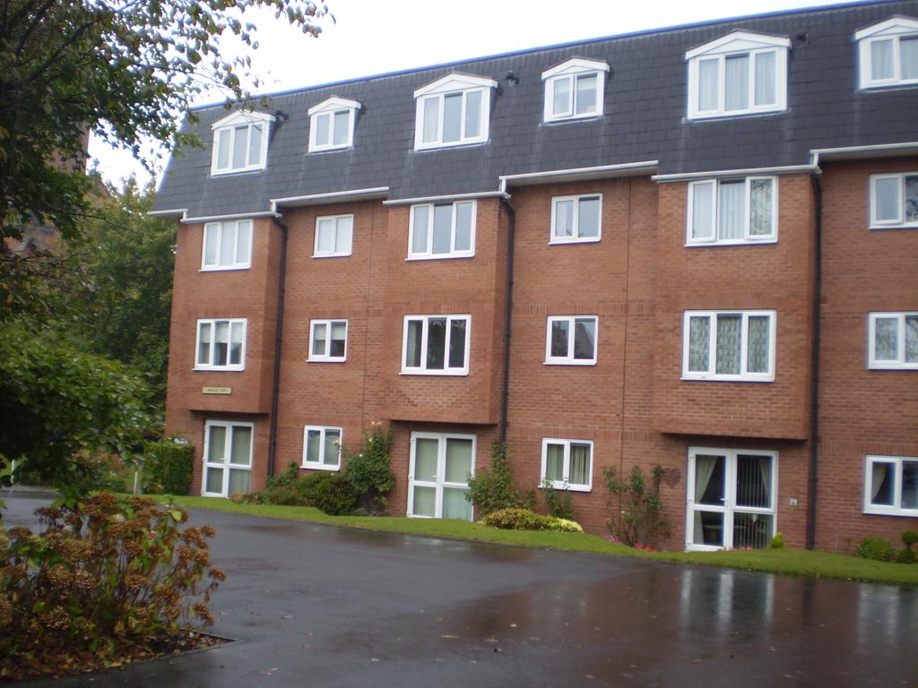 1 Bedroom Serviced Apartments Flat for sale in Cambridge Road, Churchtown, Southport PR9