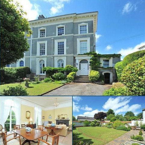 5 bedroom semi-detached house for sale - Victoria Park Road, St Leonards, Exeter, Devon, EX2