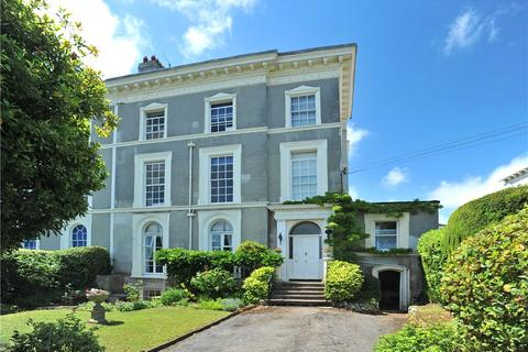 5 bedroom semi-detached house for sale - Victoria Park Road, St Leonards, Exeter, Devon, EX2
