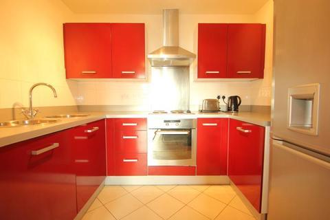 2 bedroom flat to rent - Skyline Apartments, 165 Granville Street, Birmingham, B1 1JW