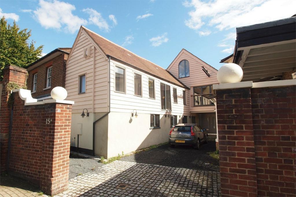5 Bedrooms Detached House for sale in Wickham Road, Beckenham, Kent