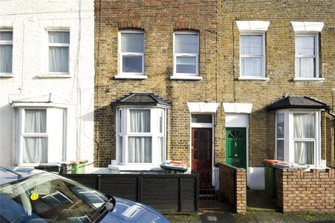 2 bedroom terraced house to rent - Field Road, Forest Gate, London, E7