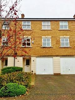 6 bedroom terraced house to rent - Parnell Road, Stoke Park, Bristol, BS16