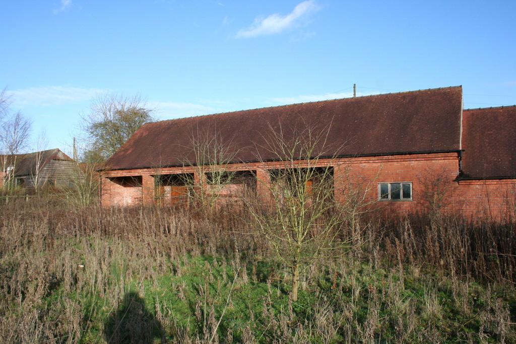 Barn Character Property