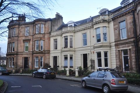 2 bedroom apartment to rent - Burnbank Gardens, Top Floor Flat, Kelvinbridge, Glasgow, G20 6HD