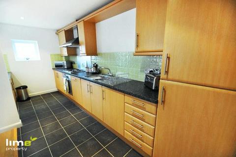 2 bedroom apartment to rent - Kingston Court, Jarratt Street, Hull, HU2 8GA