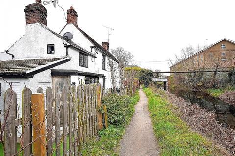 2 bedroom cottage for sale - Navigation Cottages, Colchester Road, Heybridge, Maldon, Essex, CM9