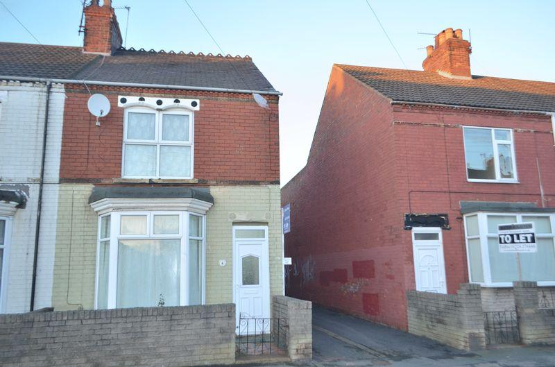1 Bedroom Apartment Flat for sale in Sheffield Street, Scunthorpe