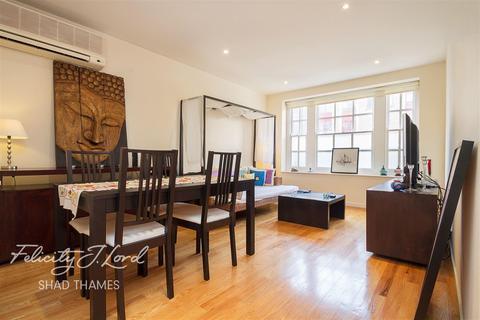 2 bedroom flat to rent - Lafone Street, SE1