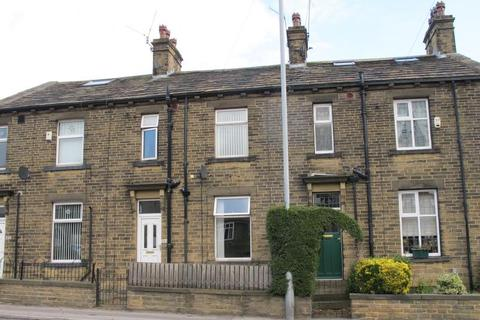2 bedroom terraced house to rent - LEEDS ROAD, IDLE, BD10 9SA
