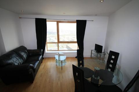 1 bedroom apartment to rent - CLARENCE HOUSE, LEEDS DOCK, LS10 1LH