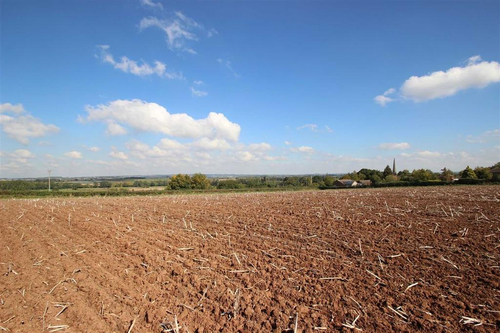 Land Commercial for sale in Vine Tree Close, Withington, Hereford