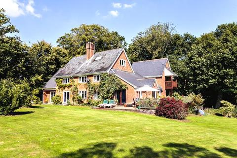 6 bedroom detached house for sale - Ashampstead, Reading
