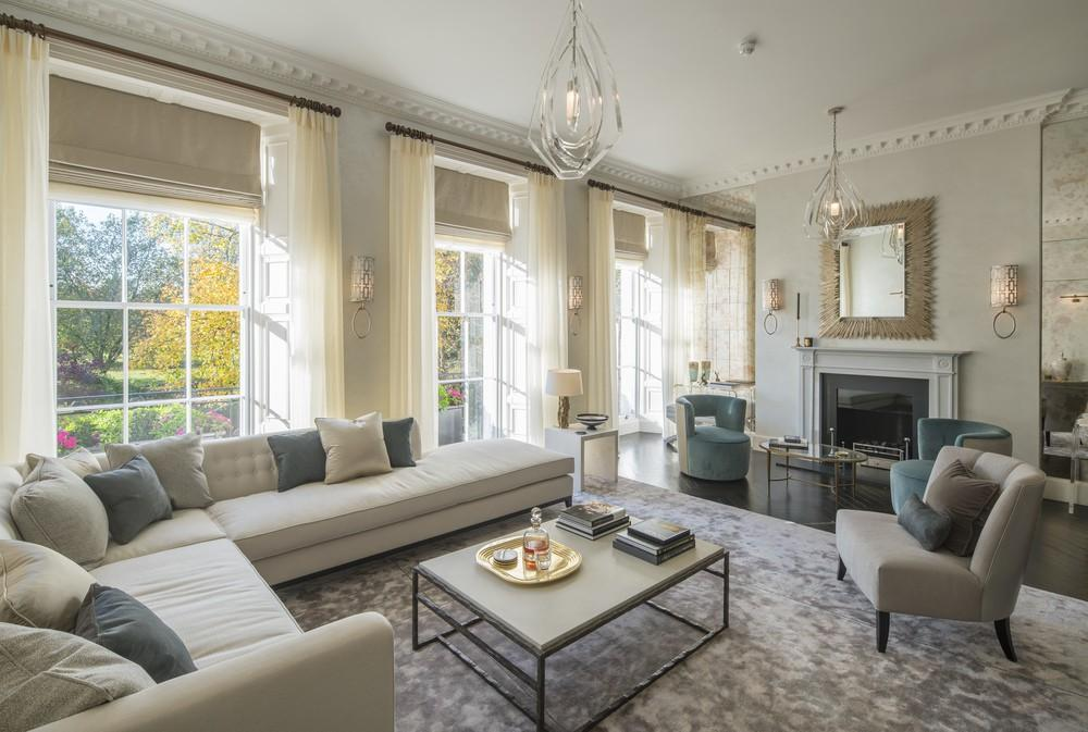 5 Bedrooms House for rent in Chester Terrace, Regent's Park, London, NW1