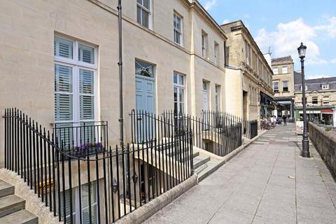 3 bedroom terraced house to rent - St Andrews Terrace