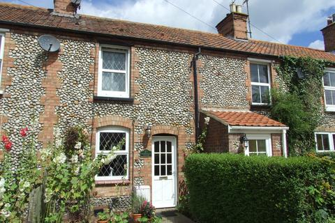 2 bedroom cottage to rent - 27 Grove Lane, Holt NR25