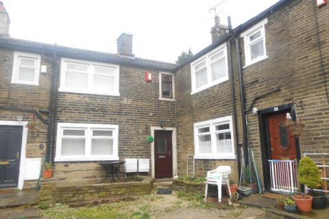 2 bedroom cottage to rent - Cliffe View, Allerton, Bradford BD15