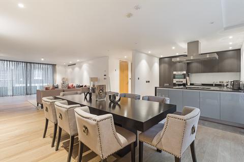 3 bedroom flat to rent - Montrose House, Montrose Place, Belgravia, London, SW1X