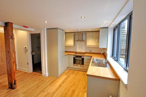 1 bedroom apartment to rent - Chaucer Building, Newcastle Upon Tyne