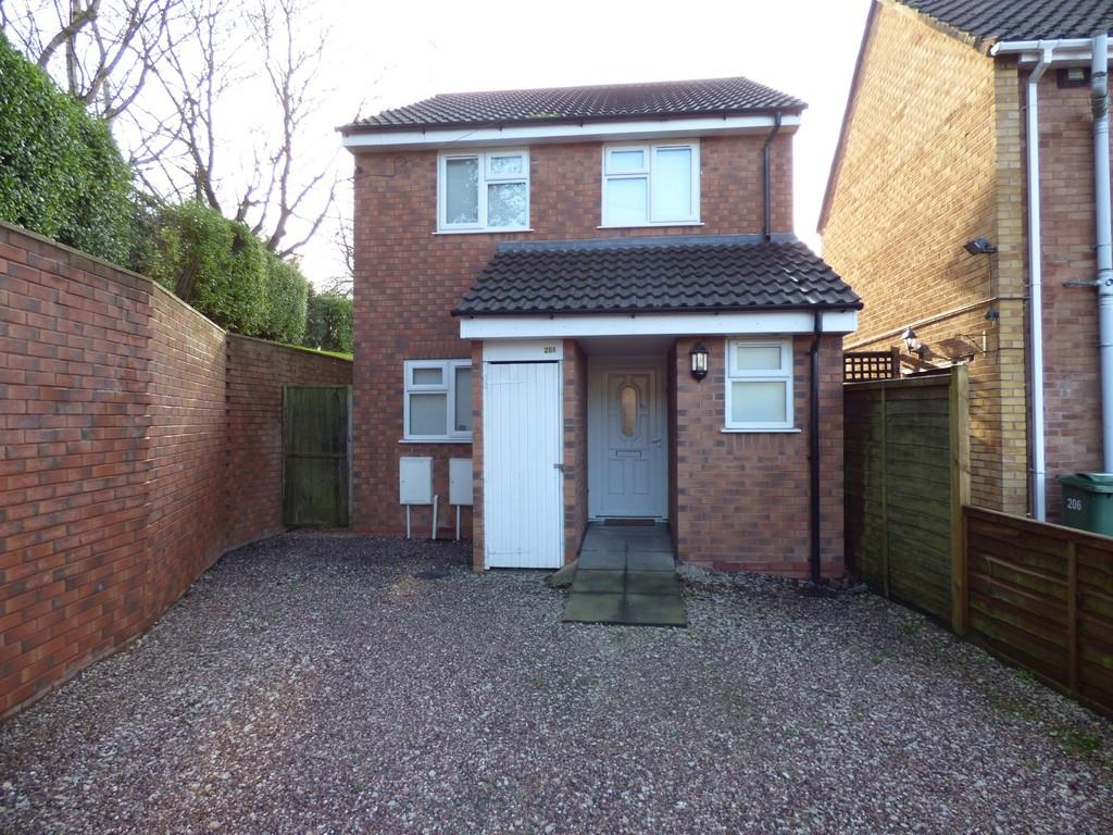 3 Bedrooms Detached House for sale in St Michaels Drive, Brereton