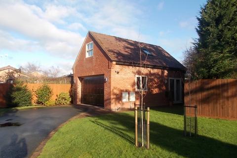 1 bedroom detached house to rent - Crewe Road, Wistaston