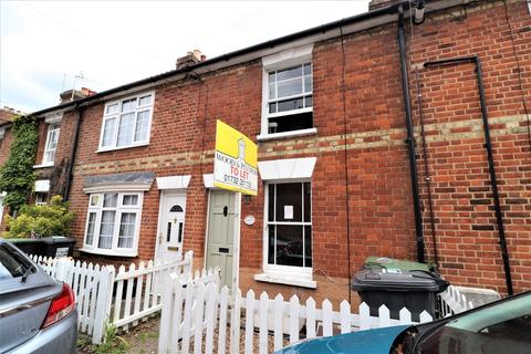 2 bedroom terraced house to rent - Mount Pleasant, HILDENBOROUGH