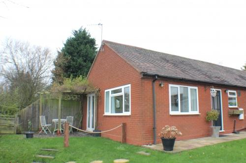 1 Bedroom House for rent in Beajolous, Smite Hill, Droitwich WR3