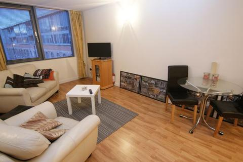 2 bedroom apartment to rent - Block 4, The Hicking Building, Queens Road