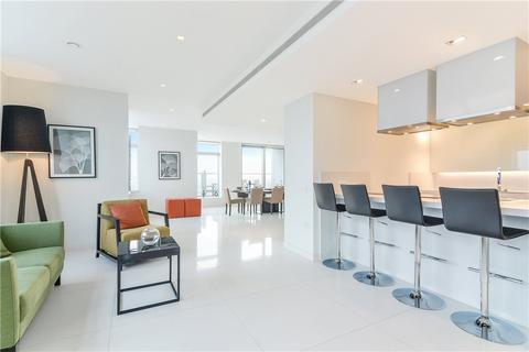 3 bedroom flat for sale - Pan Peninsula Square, South Quay, London, E14