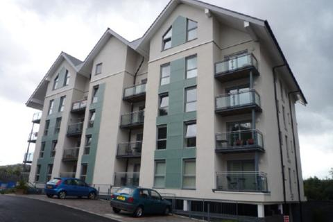 1 bedroom apartment to rent - Royal Sovereign Apartments, Phoebe Road, Copper Quarter, Swansea. SA1 7FH