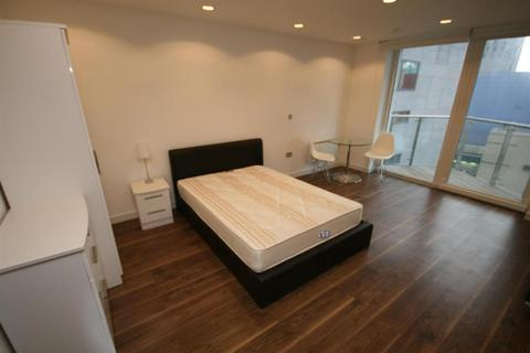 Studio to rent - NumberOne, MediaCityUK, Salford Quays, M50