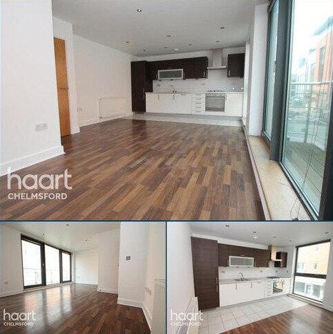2 bedroom flat to rent - Bond Street, Chelmsford