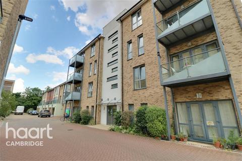 2 bedroom flat to rent - Scholars Walk, Chesterton