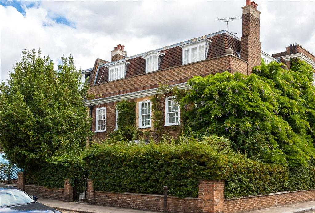 6 Bedrooms Semi Detached House for sale in Astell Street, Chelsea, London, SW3