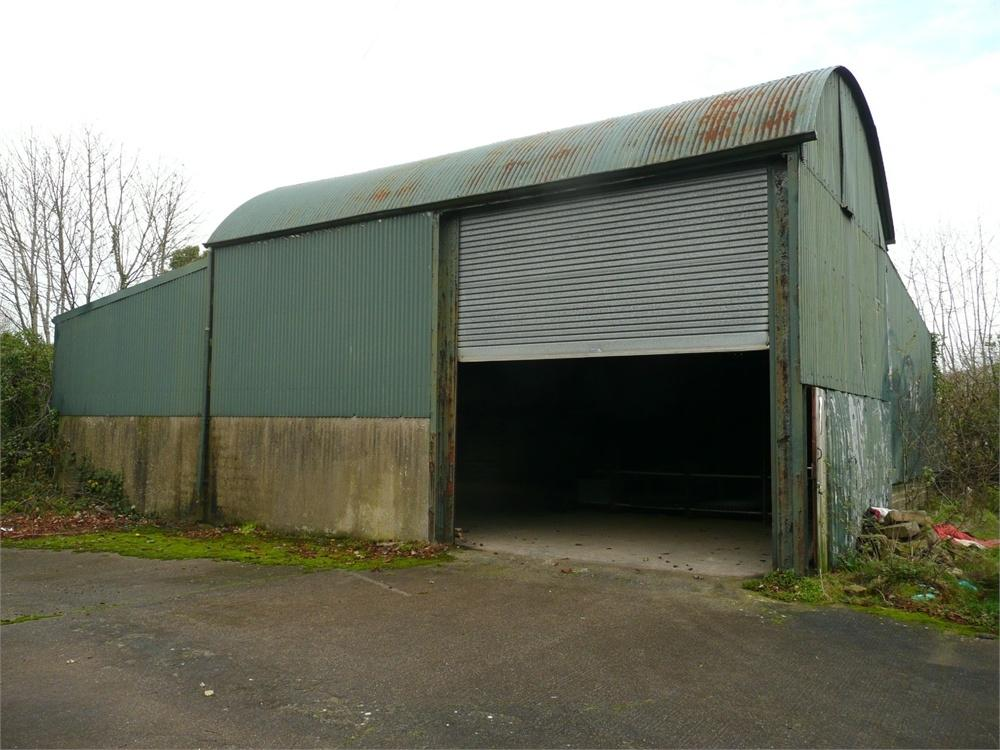 House for sale in Multi Purpose Barn/Development Land, Puncheston, Haverfordwest, Pembrokeshire