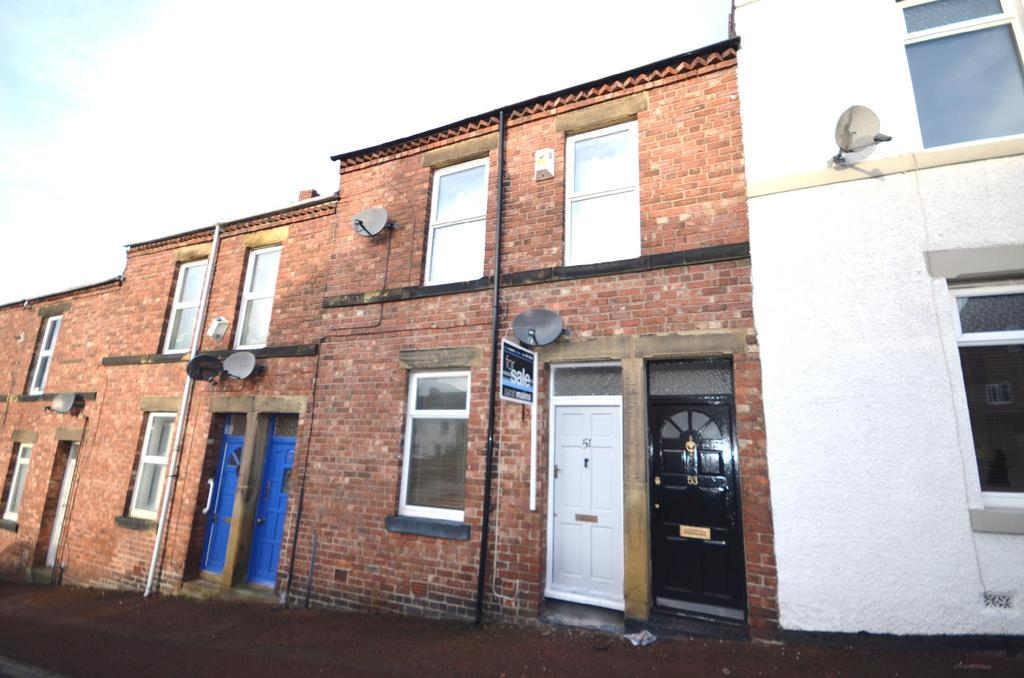 1 Bedroom Apartment Flat for sale in Low Fell