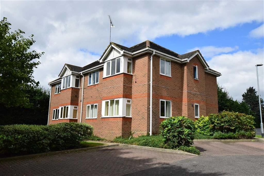 2 Bedrooms Flat for sale in Lowfield Road, Caversham, Reading