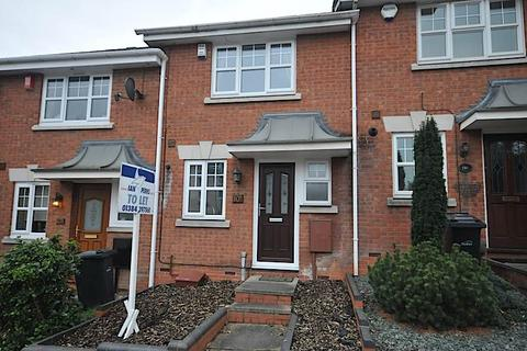 2 bedroom terraced house to rent - AMBLECOTE - Dennis Street