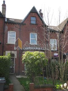 1 bedroom house to rent - Flat 3, 29 Kelso Road  University Area Leeds West Yorkshire