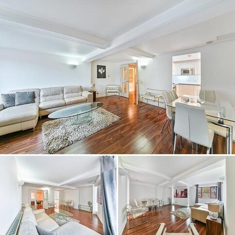 1 bedroom flat to rent - Capstan Court, Wapping Wall, Wapping, London, E1W