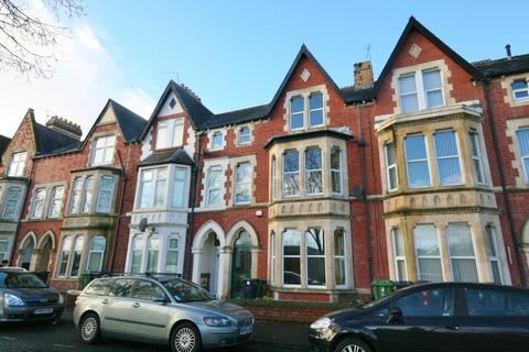 5 bedroom terraced house to rent - Taff Embankment, Cardiff. CF11 7BE